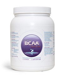 BCAAs Ultra Pure 500g