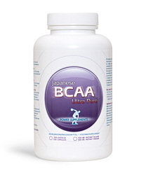 BCAAs Ultra Pure 200 caps