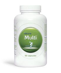 natuurlijke vitamine supplementen