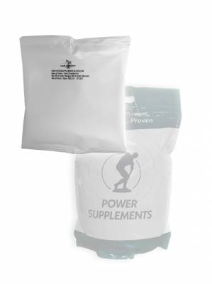 100g Sample Natural Gainer