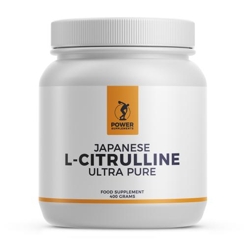 L-Citrulline 400g