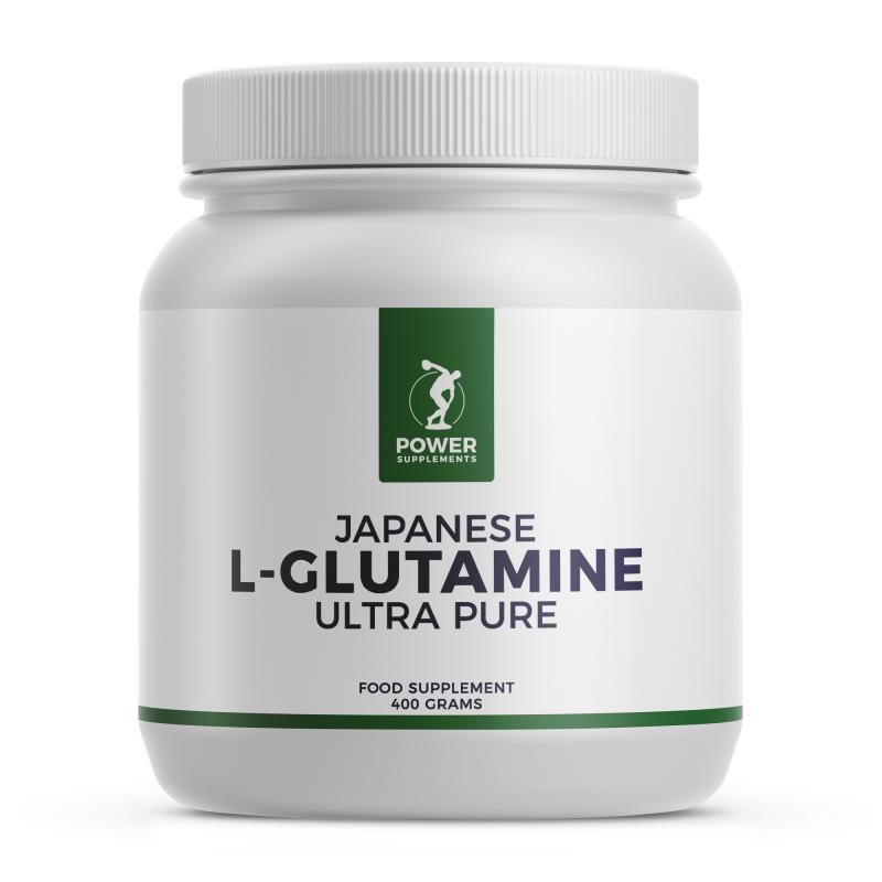 L-Glutamine Ultra Pure 400g
